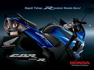 Lainnya Yaitu Bagi Para Pemilik Honda CBR 150 Versi Yang Lama