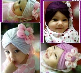 baby jilbab